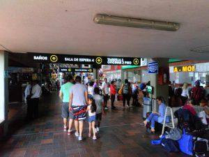 La Terminal de Transportes de Villavicencio inició el año con una excelente capacidad operativa
