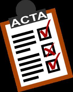 Acta de cierre del proceso de capitalización de Acciones en reserva, tercera vuelta de emisión y colocación de Acciones