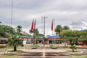 Con bandera roja Terminal de Transportes se vincula a SOS lanzado por sector transporte intermunicipal