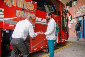 La Terminal de Transportes de Villavicencio retoma operación 24 horas