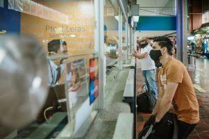 Así operará la Terminal de Transportes de Villavicencio durante el puente festivo