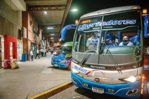 Terminal implementa plan de contingencia para operación hacia Puerto Gaitán y Vichada