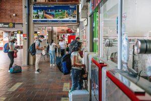 Terminal reajusta temporalmente venta de tiquetes hacia Puerto Gaitán (Meta) y Vichada para viajar sólo de día