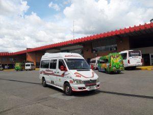Así operará la Terminal de Transportes de Villavicencio durante el puente festivo de reyes