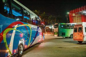 Toque de queda nocturno no afectará operación de la Terminal de Transportes de Villavicencio durante Semana Santa