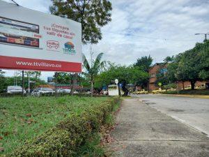 Más de 1.000 buses están listos para operar durante Semana Santa a través de la Terminal de Transportes de Villavicencio