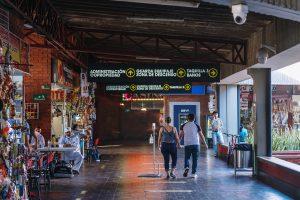 Terminal, entre las más sobresalientes en control fiscal según Contraloría de Villavicencio